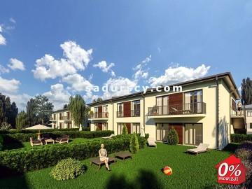 Nowe mieszkanie Józefosław