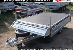 TM-070 Transporter 2515, 254x153x30cm, DMC 750kg