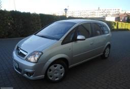 Opel Meriva A 1.7cdti klima grz. fotele tempomat zarejestrowana