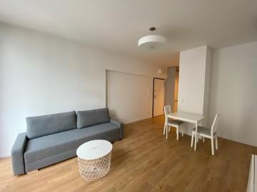 Mieszkanie Warszawa Śródmieście, ul. Krochmalna