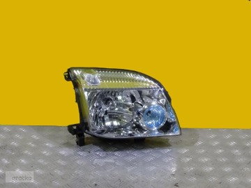 NISSAN X-TRAIL T30 LIFT 04- REFLEKTOR LAMPA XENON