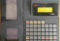 Programowanie i konfiguracja kasy fiskalnej.