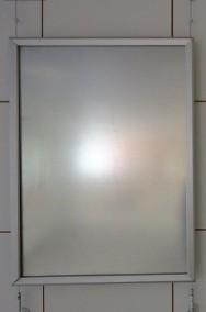 Aluminiowe ramy zatrzaskowe na plakaty wiszące w systemie linkowym-2