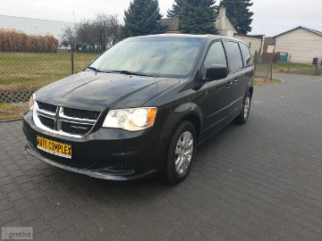 Dodge Caravan / Grand Caravan V 3.6