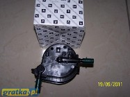 FILTR PALIWA 1,4 HDI OE 190199 C1/C3/NEMO/ INNE INNE Citroen