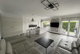 Krzekowo komfortowy apartament 56,7m2 z ogródkiem