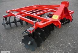 Brona talerzowa Talerzówka Strumyk Alfa typ V lub X Transport