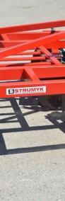 Brona talerzowa Talerzówka Strumyk Alfa typ V lub X Transport-3