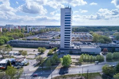Lokal Warszawa Bielany, ul. Wólczyńska 133