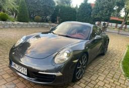 Porsche 911 991 911 Wersja 991
