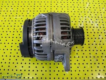 Alternator Fiat Ducato 2.3 Jtd Nowy Model Fiat Ducato