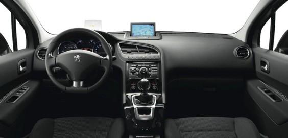 Nawigacja mapa Peugeot 5008 aktualizacja 2021 1ed Nowość!