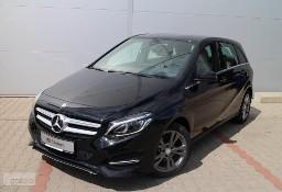Mercedes-Benz Klasa B W246 B180d