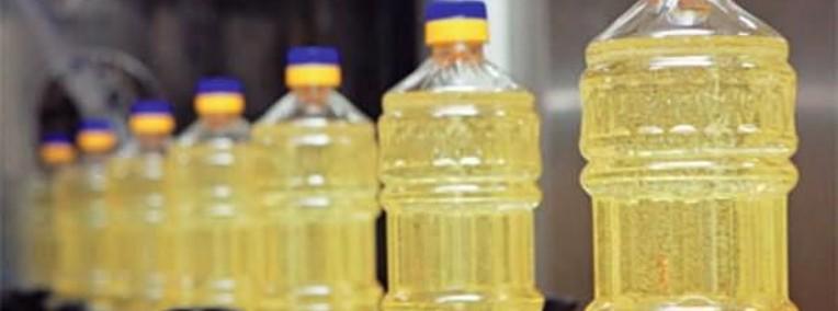 Ukraina.Rozlewnia oleju.Slonecznikowy od 3 zl/litr,sezamowy 5 zl/litr-1