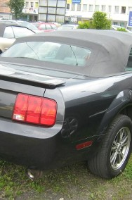 Ford Mustang V CABRIO SUPER-2
