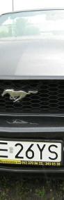 Ford Mustang V CABRIO SUPER-4