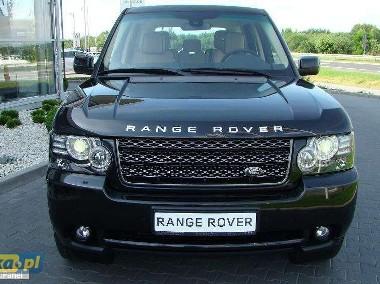 Land Rover Range Rover III 4,4 TDV8 Vogue - Samochód Dealera-1