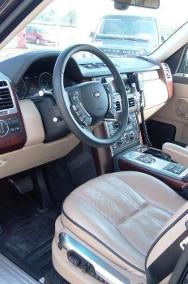 Land Rover Range Rover III 4,4 TDV8 Vogue - Samochód Dealera-2