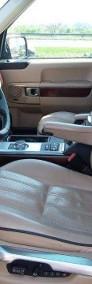 Land Rover Range Rover III 4,4 TDV8 Vogue - Samochód Dealera-4