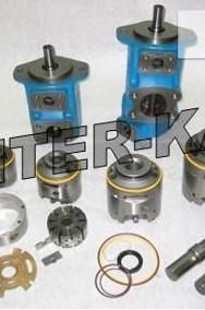 Rozdzielacz Vickers DG4V3S2C5UG560 Rozdzielacze-2