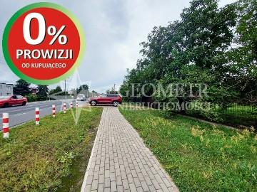 Działka budowlana Jabłonna, ul. Modlińska
