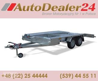 AutoDealer24.pl [NOWA FV Dowóz CAŁA EUROPA 7/24/365] 400 x 210 cm Tema CAR PLUS 4020 S