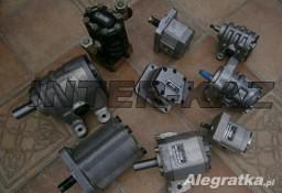 Pompa hydrauliczna PZ3-2,5/20-2-122 Pompy