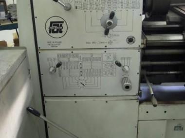 Tokarka TUR 50x2000-2