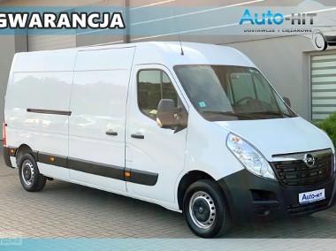 Opel Movano L3H2 /3.70m/ Klima 170KM *50.000km Gwarancja-1