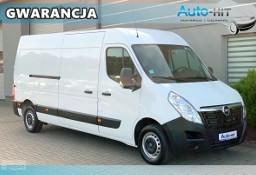 Opel Movano L3H2 /3.70m/ Klima 170KM *50.000km Gwarancja