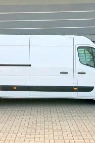 Opel Movano L3H2 /3.70m/ Klima 170KM *50.000km Gwarancja-2