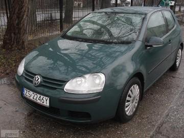 Volkswagen Golf V 1.4 zarejestr. II wł. wymieniony rozrząd GWARANCJ
