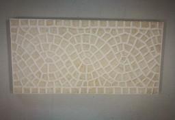 Dekor mozaika we włoskim stylu 15x30