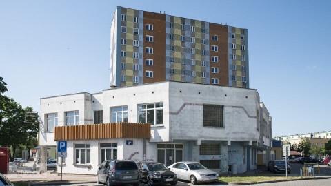 Lokal Suwałki, ul. Utrata 2E