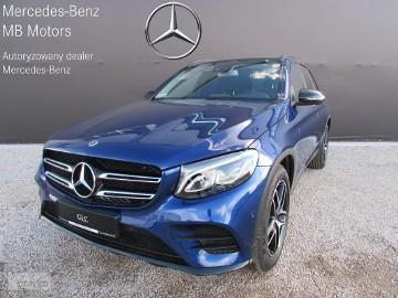 Mercedes-Benz Klasa GLC