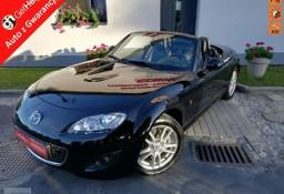 Mazda MX-5 III 1.8 benz. # cabrio # 126 KM # lift # twardy dach