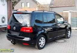 Volkswagen Touran II 1,6 TDI COMFORTLINE, BEZWYPAD, KLIMA , 4XKOLA ZIM