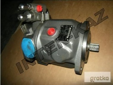 Pompa Rexroth A10V045DFR5/52R Pompy Rexroth-2