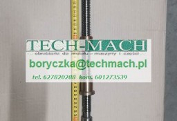 Śruba narzędziowa do tokarki TPK90K tel. 601273539