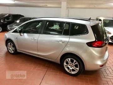 Opel Zafira C 1.7 CDTI KLIMA, NAWI , BEZWYPADKOWA , I WLASCICIE