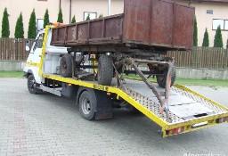 transport przyczep rozrzutników maszyn rolniczych Dobre/Jakubów