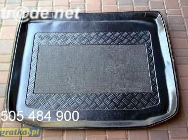 PEUGEOT 4008 od 2012 mata bagażnika - idealnie dopasowana do kształtu bagażnika Peugeot-1