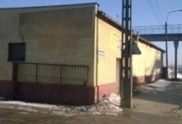 Lokal Skarżysko-Kamienna, ul. Towarowa 2