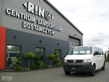 Volkswagen Transporter T5 1,9TDI 102KM A/C DŁUGI 9 OSÓB MOD 09r NR 52