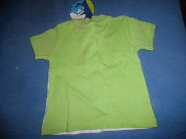 bluzeczka ze Smerfami-2