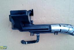 PRZEWODY KANAŁY POWIETRZA TURBOSPRĘŻARKA FILTRA FORD MONDEO MK4 S-MAX GALAXY 2.0 TDCI 2009r. Ford Mondeo