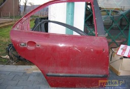 Drzwi prawy tył Fiat Brava