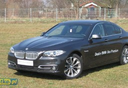 BMW SERIA 5 520 520d Modern Line DEMO