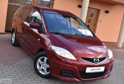 Mazda 5 I 7 Foteli 1,8 benz.116 KM Alu Hak Klima Podg.Fotele