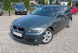 BMW SERIA 3 Nawigacja - Skóra - Pełen Serwis - Bezwypadkowy -